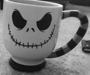 jack skellington and mug image