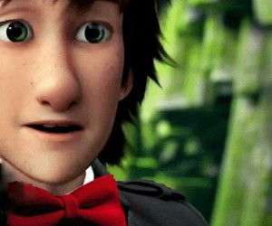 wedding, hiccup, and my own work image