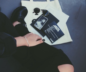 american apparel, arctic monkeys, and journal image