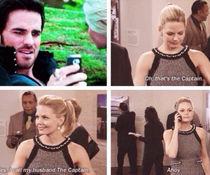 how i met your mother, once upon a time, and emma swan image
