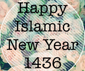 happy, islam, and islamic image