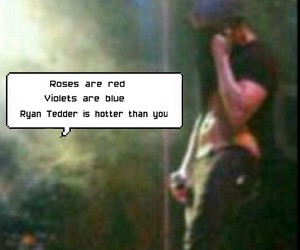 abs, ryan tedder, and peoole image