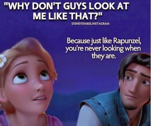 rapunzel, love, and tangled image