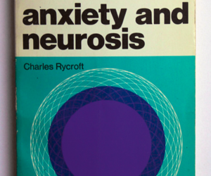 anxiety and book image