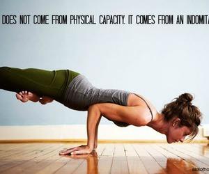 motivation, fitspo, and keep pushing image