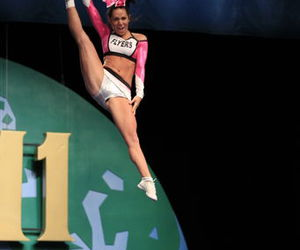 basket, cheer, and fly image