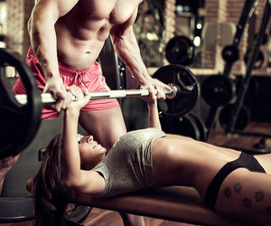 abs, awesome, and couples image