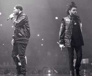 Drake, xo, and the weeknd image