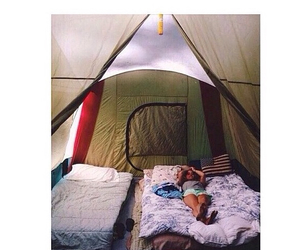 perfect, tent, and camping image