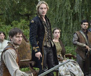 mary, reign, and bash image