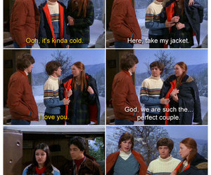 that 70's show, funny, and jackie image