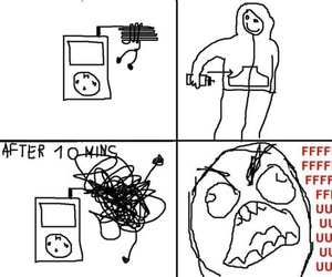 ipod, lol, and funny image