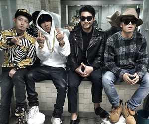 dynamic duo, the quiett, and dok2 image