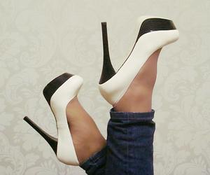 amazin, heels, and highheels image