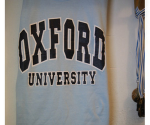 oxford, photography, and university image