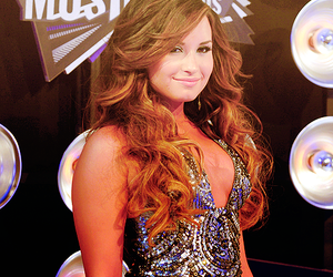 demi lovato, gorgeous, and Hot image