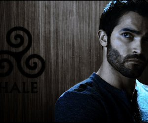 teen wolf, derek hale, and hale image