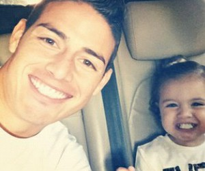love, james, and james rodriguez image