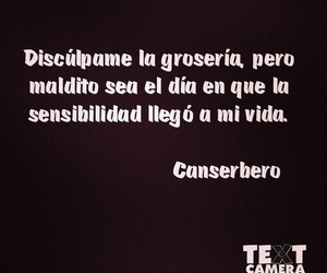 rap and canserbero image