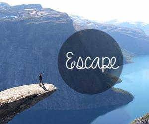 escape and love image