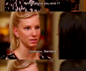 couple, quotes, and glee image