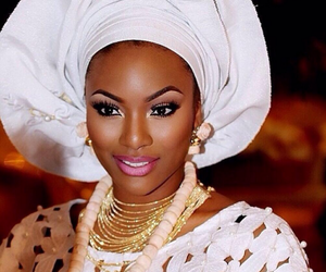 African, beauty, and pretty image