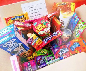 heaven and sweets american love omg image