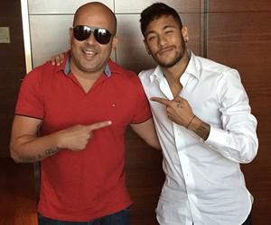 neymar, neymar jr, and Barcelona image