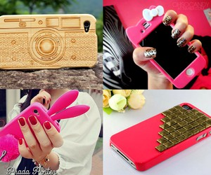 fashion, iphone, and cute image