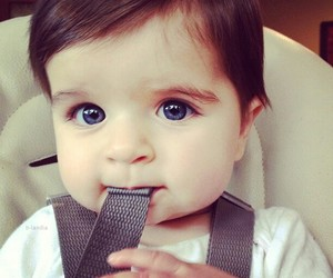 baby, cute, and perfect image