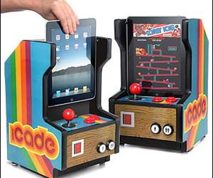 ipad, game, and arcade image