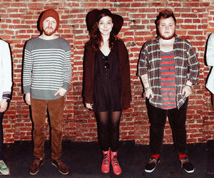 of monsters and men and music image