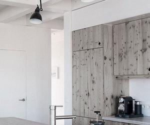 interior, beautiful, and kitchen image