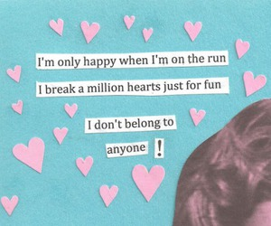 marina and the diamonds, quotes, and fun image