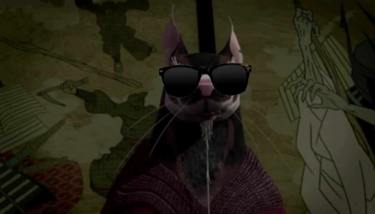 Because Splinter Is Swag On We Heart It