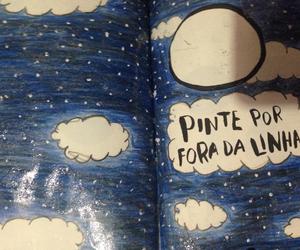 wreck this journal, wreckthisjournal, and destrua este diario image