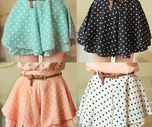 colores, faldas, and estampados image