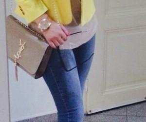 blazer, high heels, and fashion image