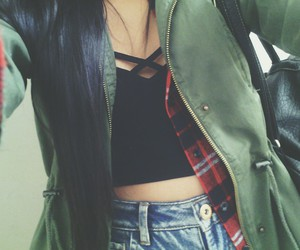 fashion, hipster, and weheartit image