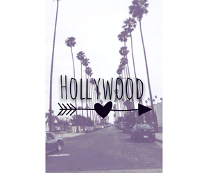 background, quote, and palm trees image