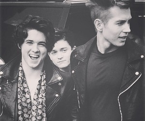 the vamps and Connor image