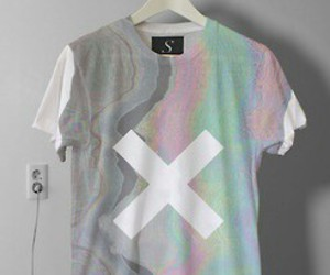 x, the xx, and grunge image