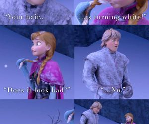 disney, fun, and frozen image