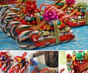 diy, christmas gift ideas, and tutorial image