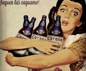 caguamas and beer image