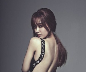 secret, song ji eun, and songjieun image
