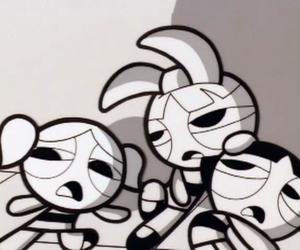 cartoon network, girl, and powerpuff girls image