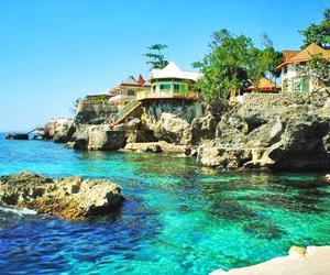 jamaica and beach image