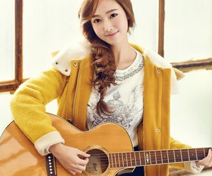 snsd, girls generation, and jessica jung image
