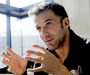 Del Piero, football, and football player image